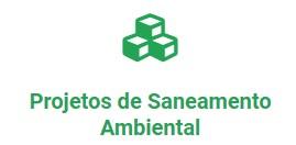 Projetos de Saneamento Ambiental